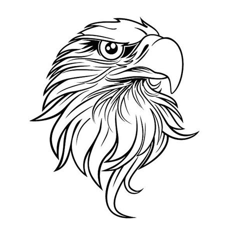 eagle head tattoo designs cool eagle design