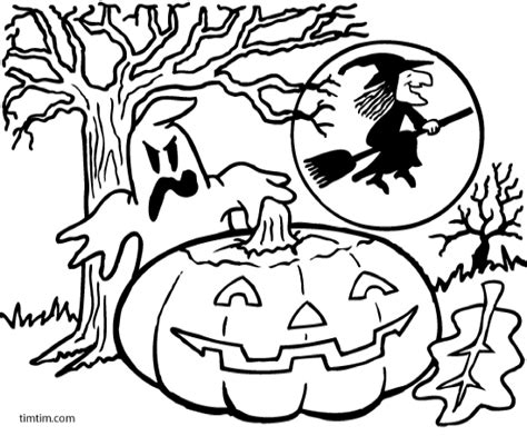 halloween coloring pages ideas halloween coloring pages free world pics