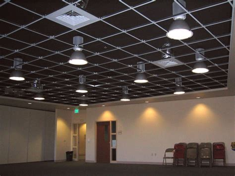 open grid ceiling open acoustical ceiling grid search stage