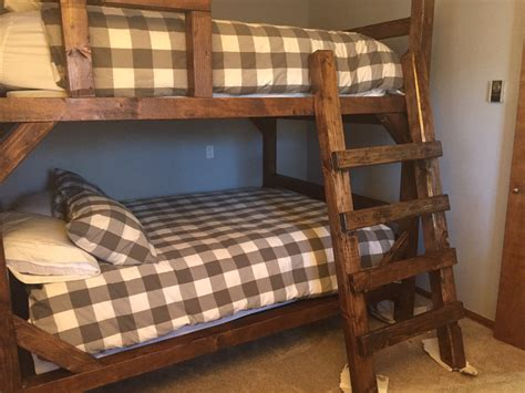 Bunk Beds Tucson Az Rustic Timber Bunk Beds Strong Bunk Beds For Arizona California Colorado