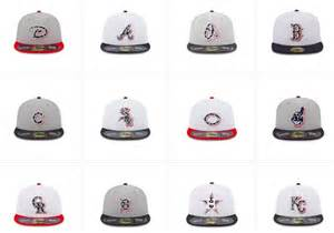 teams will be wearing some hats on the fourth of july