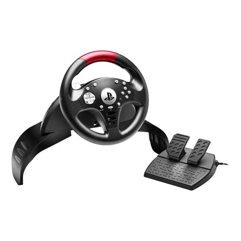 ps3 volante thrustmaster t60 racing wheel accessoires ps3