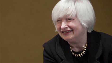 president obama to nominate janet yellen to the fed