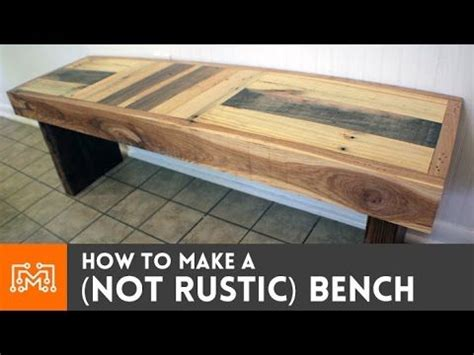 how to make a bench from a pallet 684 best images about gotta go do it yourself on pinterest