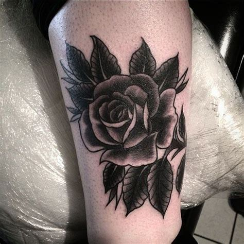 death rose tattoo 25 best ideas about meaning on