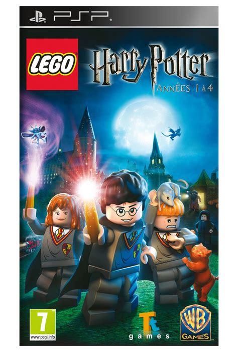 theme psp harry potter lego jeux vid 233 o psplhp14 pas cher lego harry potter