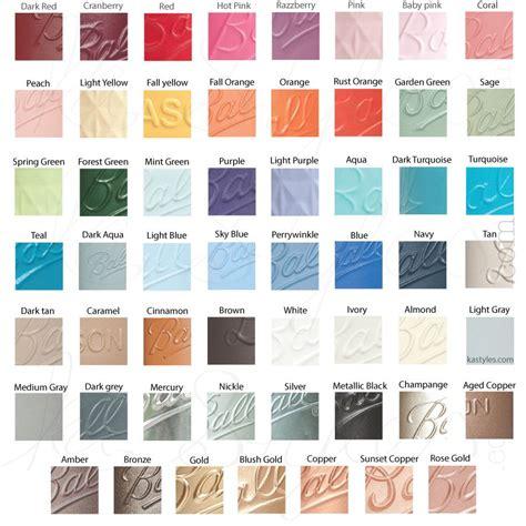 krylon spray paint colors rust oleum vs valspar vs krylon color comparison diy for