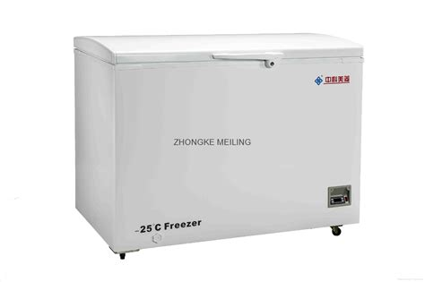 Freezer China 25 176 c chest freezer yw110 196 358 zhongke meiling