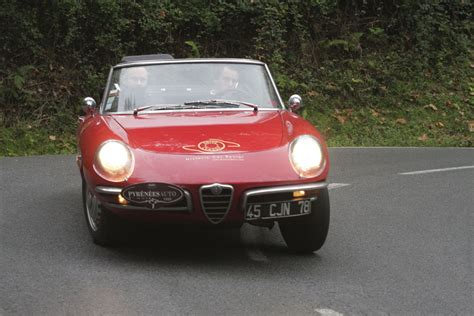 drive classic location de voiture collection alfa romeo
