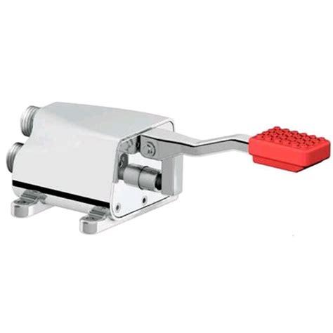 rubinetto pedale rubinetto a pedale 28 images rubinetto a pedale prezzo