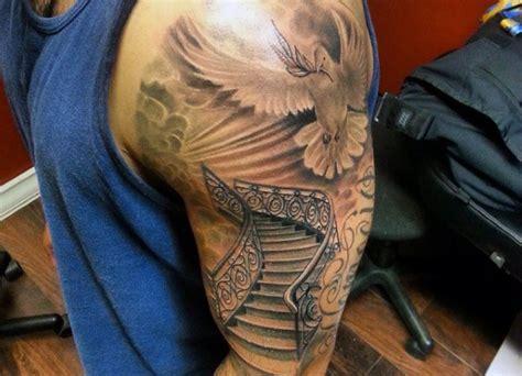 paloma volando 191 qu 233 significa un tatuaje de palomas