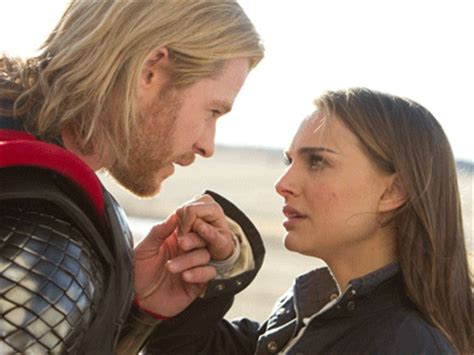 thor film kiss 5 things we re sick of seeing in movies identity magazine