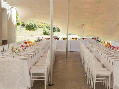 White Tiffany Chairs & Gold Tiffany Chairs   Brackenfell