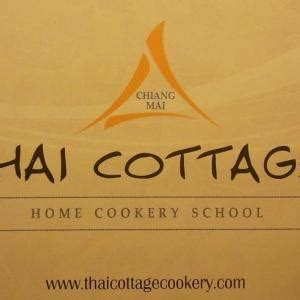 thai cottage home cookery school chiang mai places