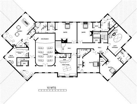 mansion floorplan a homes of the rich reader s super mansion floor plans