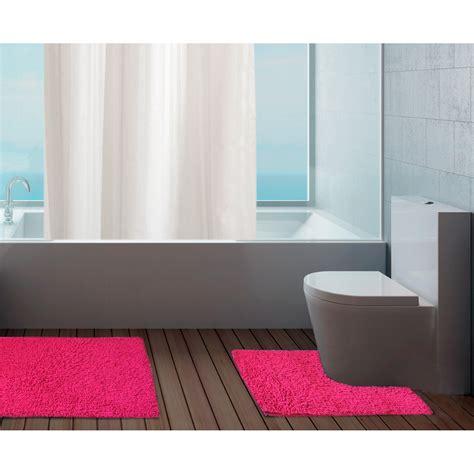 bathroom mats sets 100 cotton bathroom mats set washable bath pedestal
