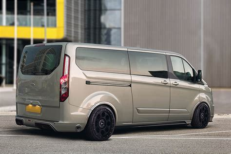 ford tourneo custom tuning dynamischer laster loder1899 ford transit custom 2018