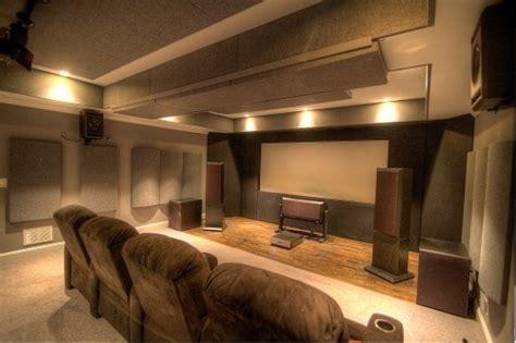 home theatre design uk acoustical room advice gik acoustics europe