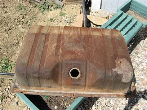 removal   mustang fuel tank ford mustang forum