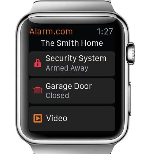 apple puts alarm home security systems on your
