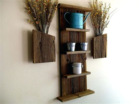 wooden decoration for wall wooden log and slice home decor