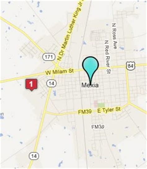 map of mexia texas mexia texas hotels motels see all discounts