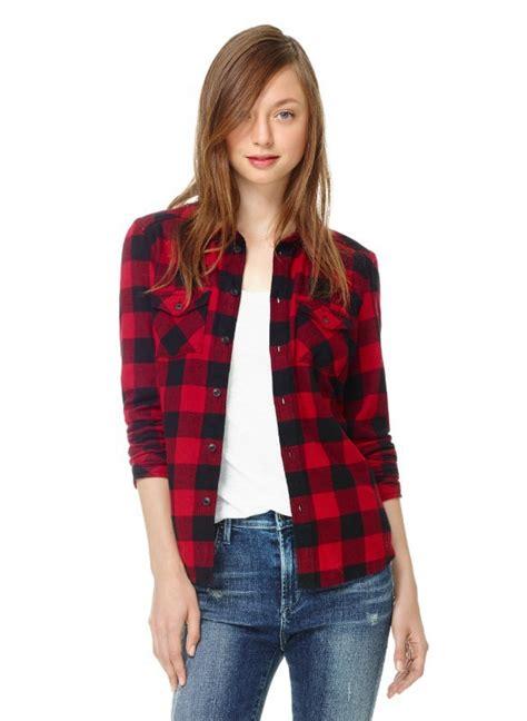 plaid mit ärmeln kaufen gro 223 handel plaid blouse aus china
