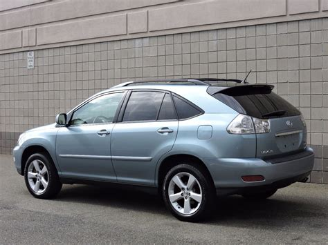 used lexus 2007 used 2007 lexus rx 350 denali at saugus auto mall