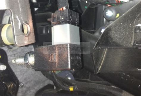 brake light switch replacement cost oem genuine parts brake light l control switch