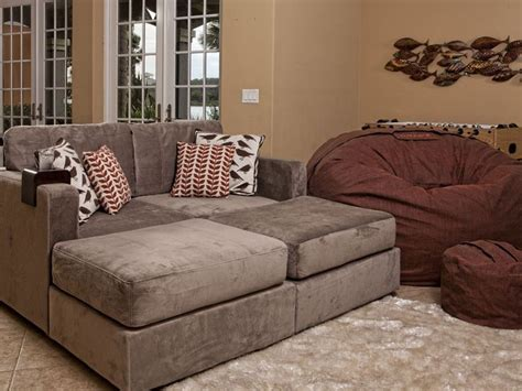 lovesac movie lounger 1000 ideas about couch pillow arrangement on pinterest