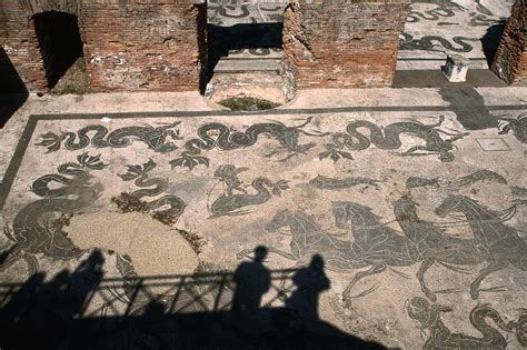 A History of Flooring: Ancient Floor Coverings