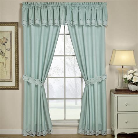 Beautiful Window Curtains » Home Design 2017