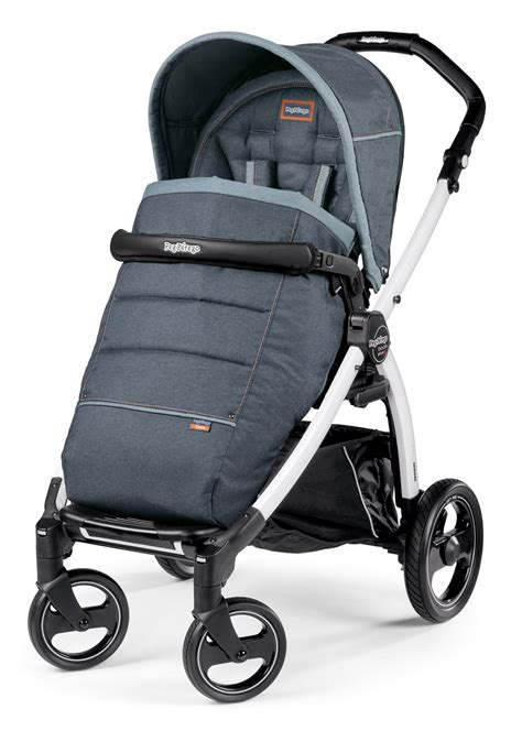 gestell quinny zapp peg perego book s completo 2017 blue denim wei 223 gestell