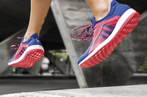 athletes world shoes adidas introduces the pureboost x for lipstiq