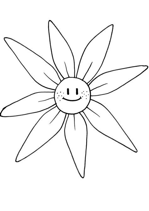 imagenes hipster para colorear dibujo colorear 13 flower2 dibujo de imagenes para imprimir