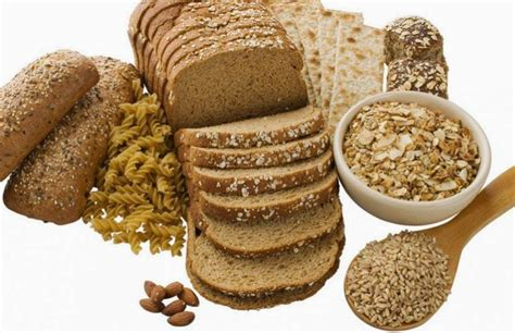 whole grains and weight loss 10 whole grain foods for weight loss