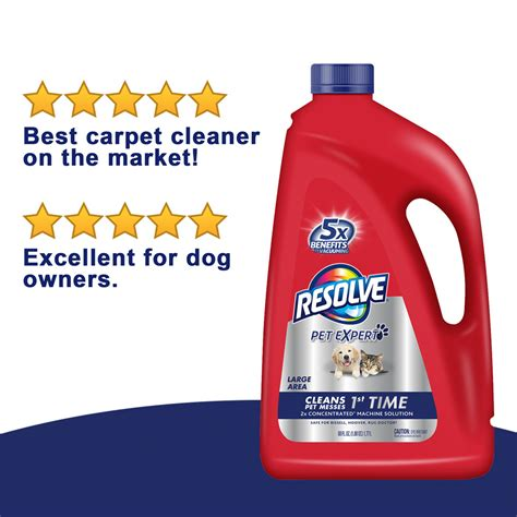 Which Carpet Cleaner Solution Is Best - best carpet cleaner liquid for machines review home co