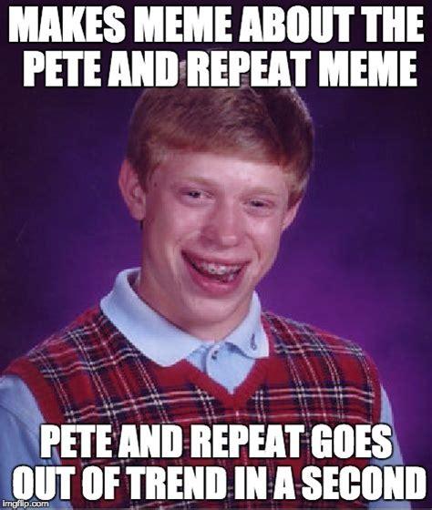 Pete Meme - loooooooooser imgflip