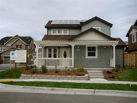 solar homes inc project gallery talbott solar and radiant homes inc