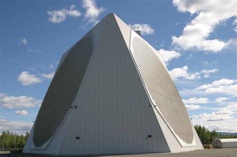 supplied  qatar early warning radar station anfps