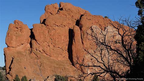 Garden Of The Gods Kindergarten Rock Photos From The Garden Of The Gods Colorado