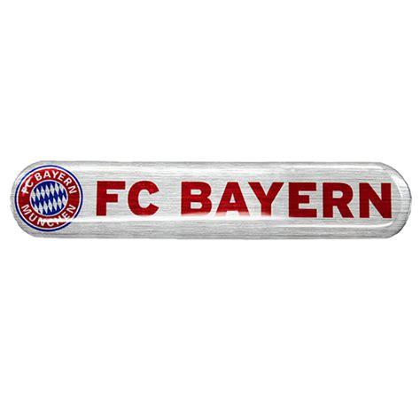 Aufkleber Drucken M Nchen by Fc Bayern M 252 Nchen 3d Aufkleber Fc Bayern