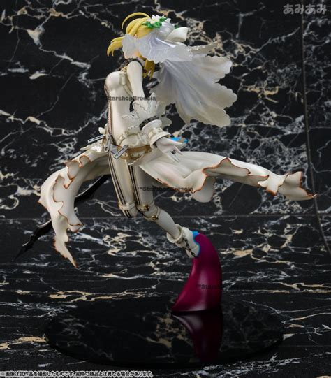 Pvc Anime Fate Stay Fate Ccc Saber Dress Ver fate stay posing products saber ccc 1 8 pvc figure