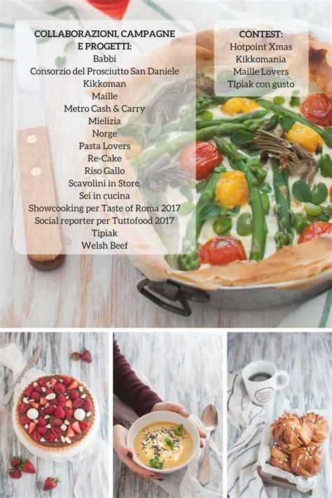 la cucina di zia ale media kit foodblogger