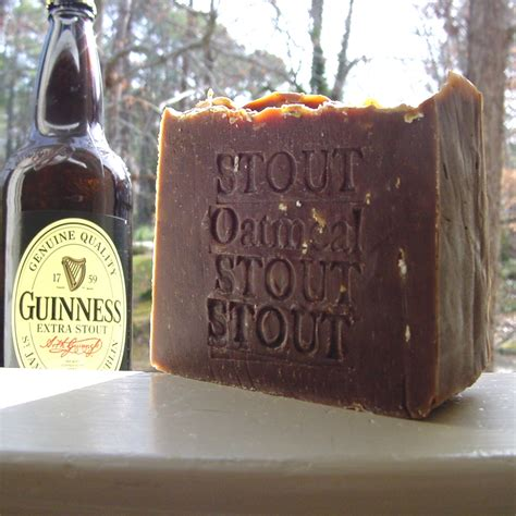 Handmade Soap Nyc - guinness soap best seller in new york city