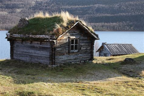 The Crafty Cabin by Wilderness Hut