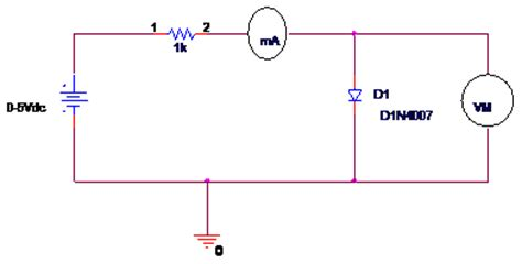 germanium diode in34 tech lab experiment 3 v i characteristics of semiconductor diode ge and si