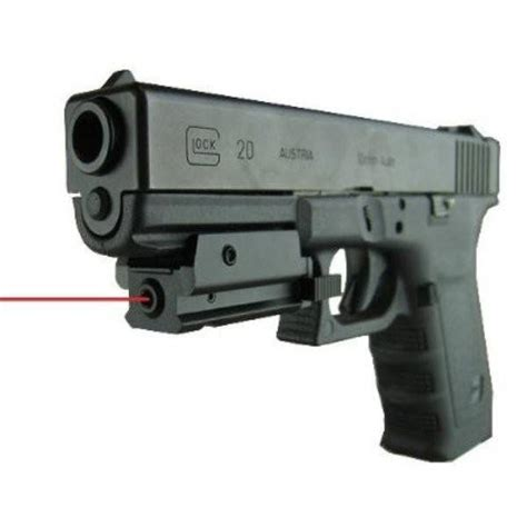 swiss arms tactical micro laser for picatinny rail