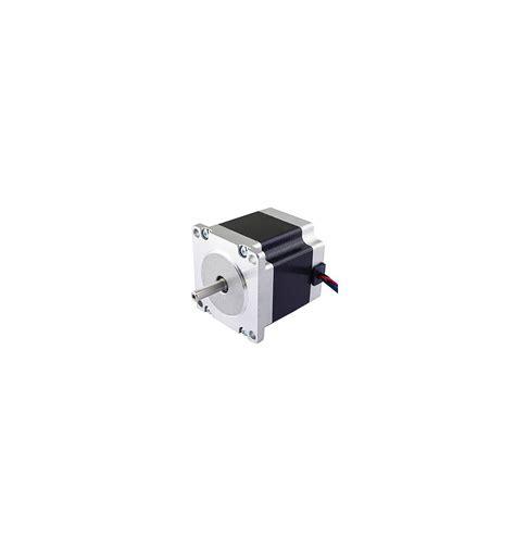 Stepper Motor Nema23 1 nema 23 bipolar stepper motor 1 26nm 2 8a 56mm diyelectronics