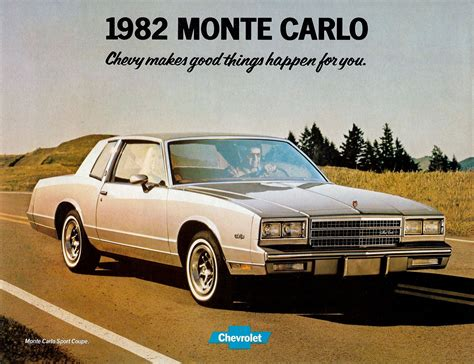 how to learn all about cars 1982 chevrolet camaro electronic toll collection 1982 chevrolet monte carlo information and photos momentcar